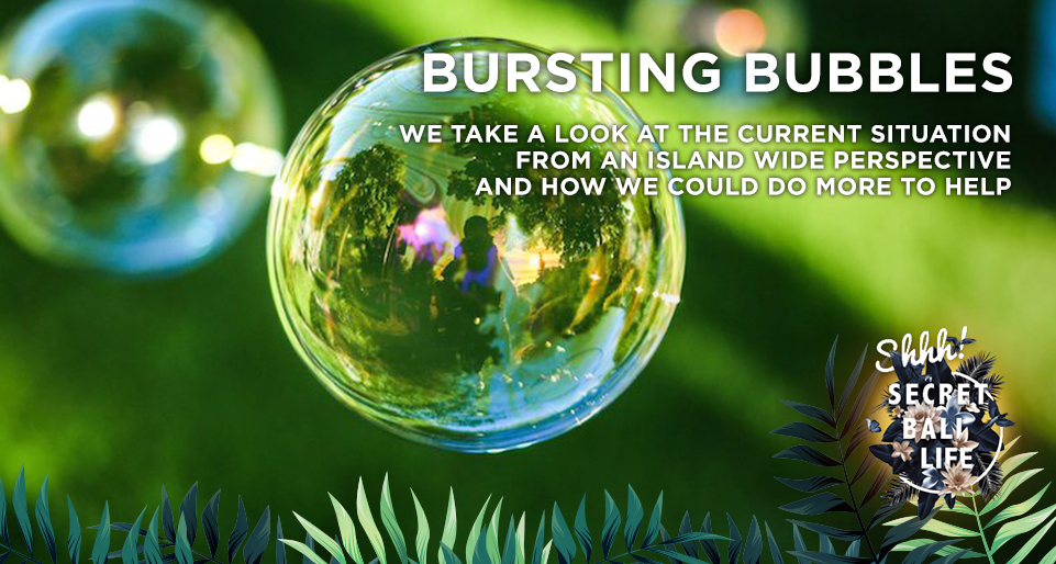 BURSTING BUBBLES thumbnail image